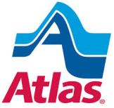 Atlas logo no slug