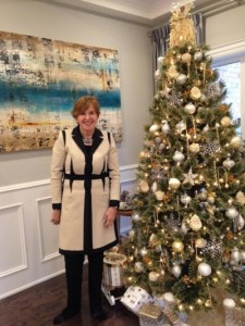 Holiday House Tours - Loretta